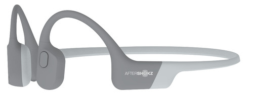 Aftershokz Aeropex Grijs Main Image