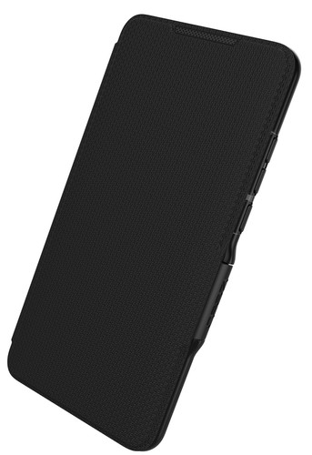 GEAR4 Oxford Huawei P30 Pro Book Case Black Main Image