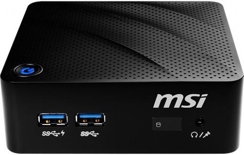 MSI Cubi N 8GL-062MYS Main Image