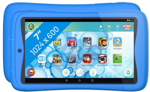Kurio Tab Connect Studio 100 7 inch 16 GB Wifi Blauw Main Image