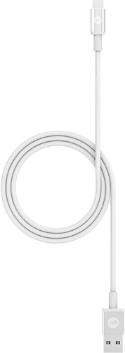 Mophie Usb A to Micro Usb Cable 1m White Main Image