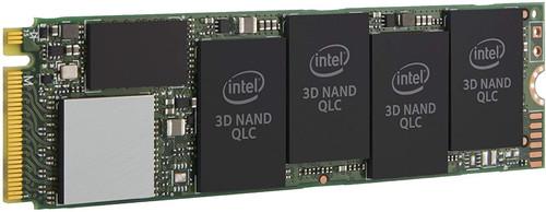 Intel SSD 660p 512GB M.2 Main Image