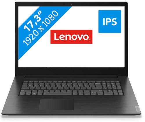 Lenovo IdeaPad L340-17IWL 81M0004UMH Main Image