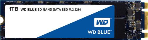 WD Blue M.2 1TB Main Image
