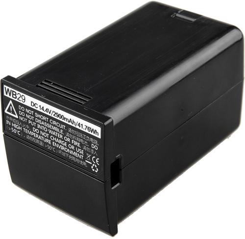 Godox AD200 Battery Pack Main Image