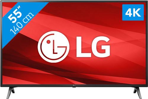 LG 55UM7100 Main Image