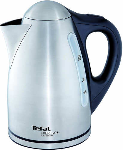 Tefal Performa 2 KI110D Express + 1.7L stainless steel Main Image