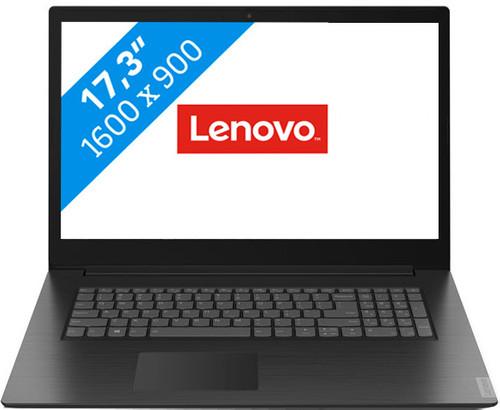 Lenovo IdeaPad L340-17IWL 81M0004VMH Main Image