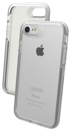 Gear4 D3O Bank Apple iPhone SE 2/8/7/6/6s Transparent Main Image