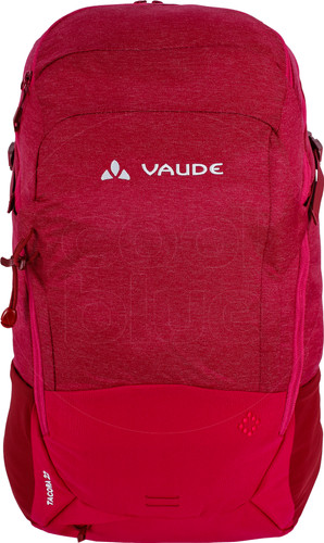 Vaude Wo Tacora 22L Crimson Red Main Image