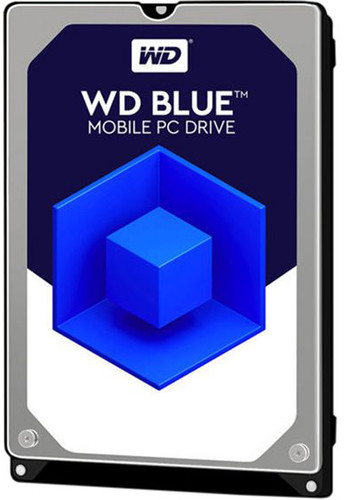 WD Blue WD20SPZX 2TB Main Image Harde schijf vervangen