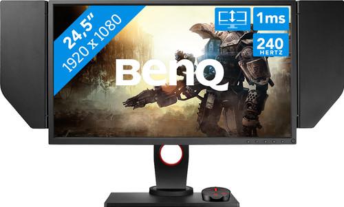 BenQ Zowie XL2546 - 240Hz gaming monitor