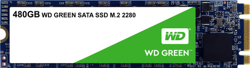 WD Green M.2 480GB Main Image