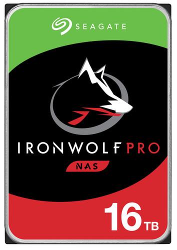 Seagate IronWolf Pro 16TB Main Image