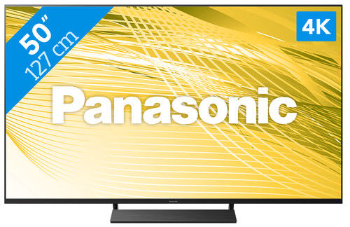 Panasonic TX-50GXW804 Main Image