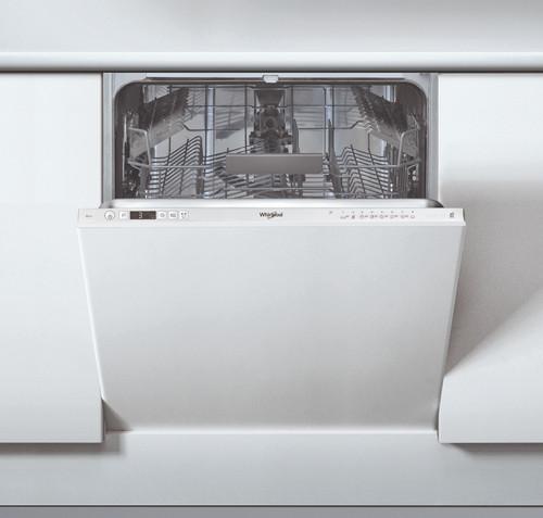 Whirlpool WKIC 3C26 / Inbouw / Volledig geintegreerd / Nishoogte 82 - 90 cm Main Image