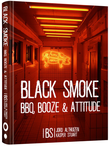 Black Smoke: BBQ, Booze en Attitude Main Image