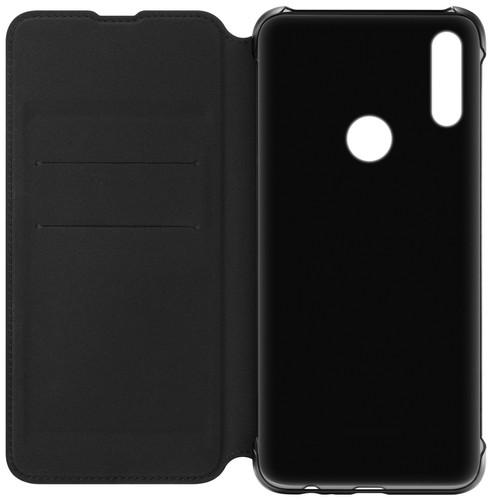 informazioni per 85827 66e58 Huawei P smart Z Flip cover Book case Black