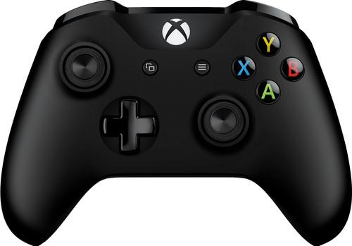 Microsoft Xbox One Wireless Controller (3.5mm) Main Image