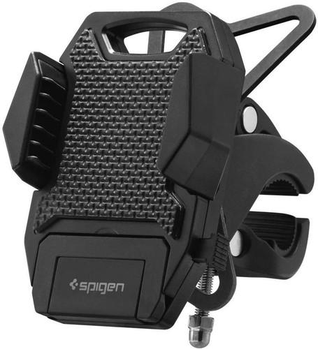 Spigen Universal Bicycle Holder Black Main Image