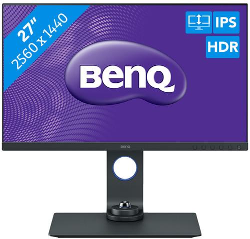 BenQ SW270C Main Image