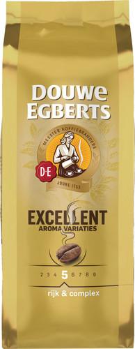 Douwe Egberts Aroma Excellent koffiebonen 500 gram Main Image