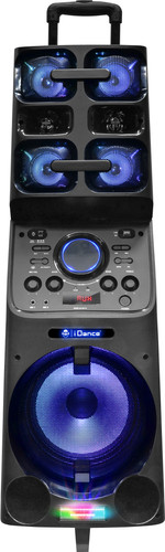 iDance Megabox 8000 Main Image