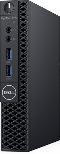 Dell Optiplex 3070 MFF WJN6J  3Y Main Image