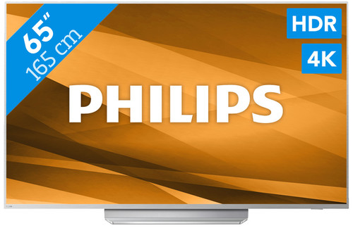 Philips 65PUS7803 - Ambilight Main Image