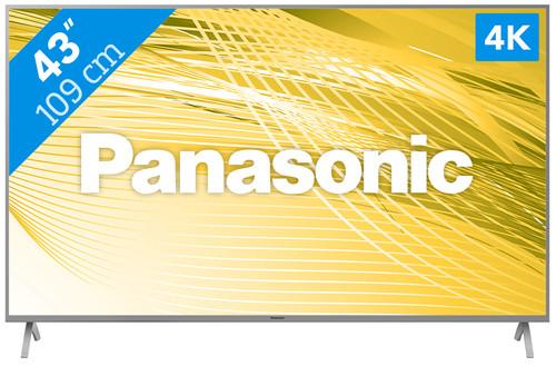 Panasonic TX-43GXW904 Main Image