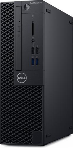 Dell Optiplex 3070 SFF P2X77  3Y Main Image