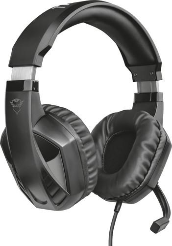 Trust GXT 412 Celaz Multiplatform Gaming Headset Main Image