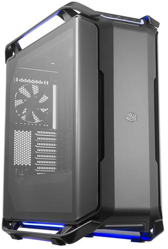 Cooler Master C700P Black Edition Main Image