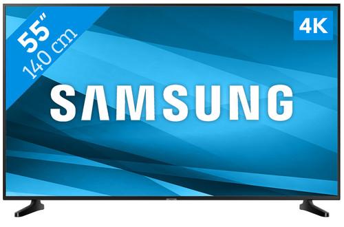 Samsung UE55RU7020 Main Image