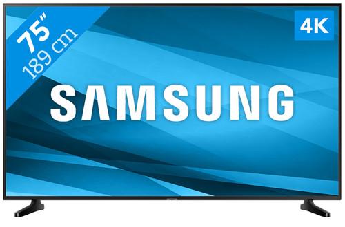 Samsung UE75RU7020 Main Image