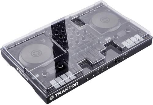 Decksaver Native Instruments Kontrol S4 MK3 Stofkap Main Image
