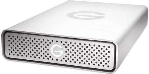 G-Technology G-Drive USB-C 4TB Main Image