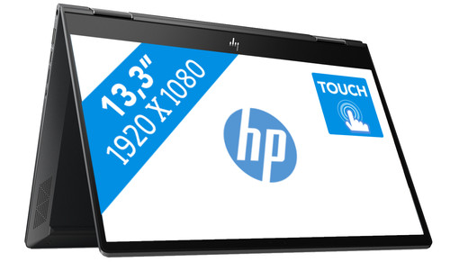 HP ENVY X360 13-ar0350nd Main Image