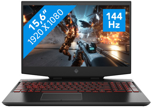 HP Omen 15-dh0600nd Main Image