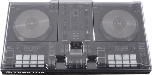 Decksaver Native Instruments Kontrol S2 MK3 Stofkap Main Image