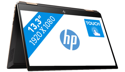 HP Spectre X360 13-ap0180nd Main Image