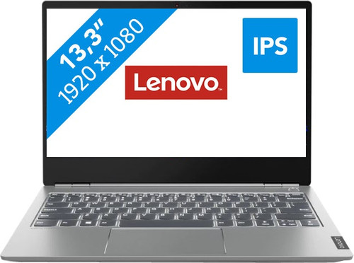 Lenovo Thinkbook 13s -20R90074MH 2Y Main Image