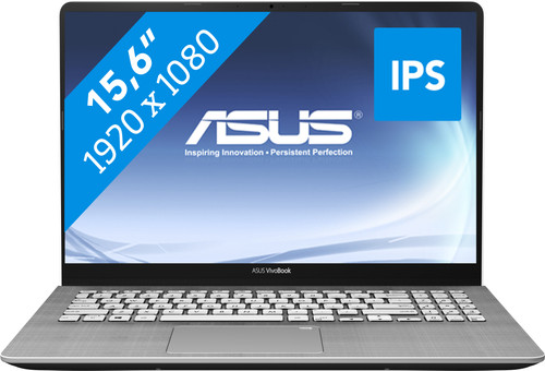 Asus VivoBook S S530FN-EJ440T Main Image