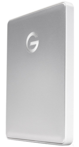 G-Technology G-Drive Mobile USB-C 2TB Zilver Main Image