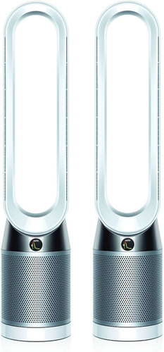 Dyson Pure Cool Tower Duo Pack White Main Image