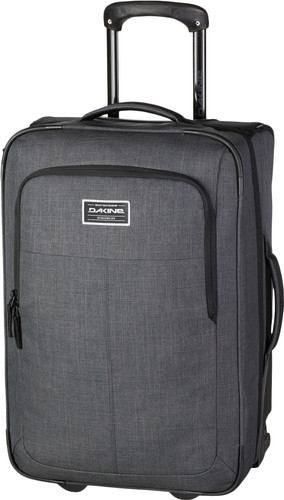 Dakine Carry On Roller 42L Carbon Main Image