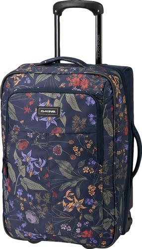 Dakine Carry On Roller 42L Botanics Pet Main Image