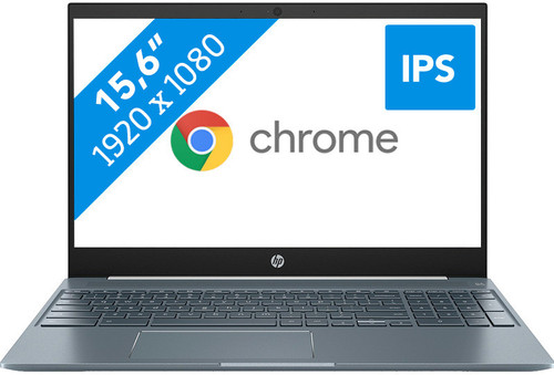 HP Chromebook 15-de0300nd Main Image