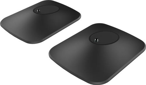 KEF P1 LSX Desk Pad Black per pair Main Image