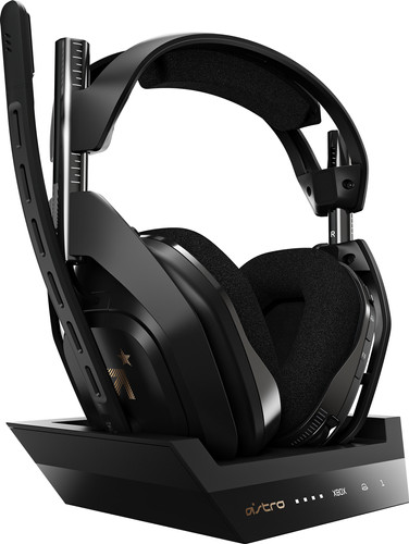Astro A50 Wireless + Base Station Xbox One Main Image